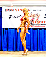 2015 Solent City Bodybuilding Championships - Prints