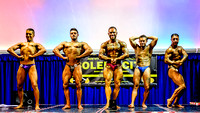 Prints - 2017 Solent City Bodybuilding Championship